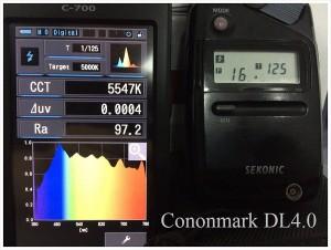 Cononmark_DL40_f16_SPECTRUM