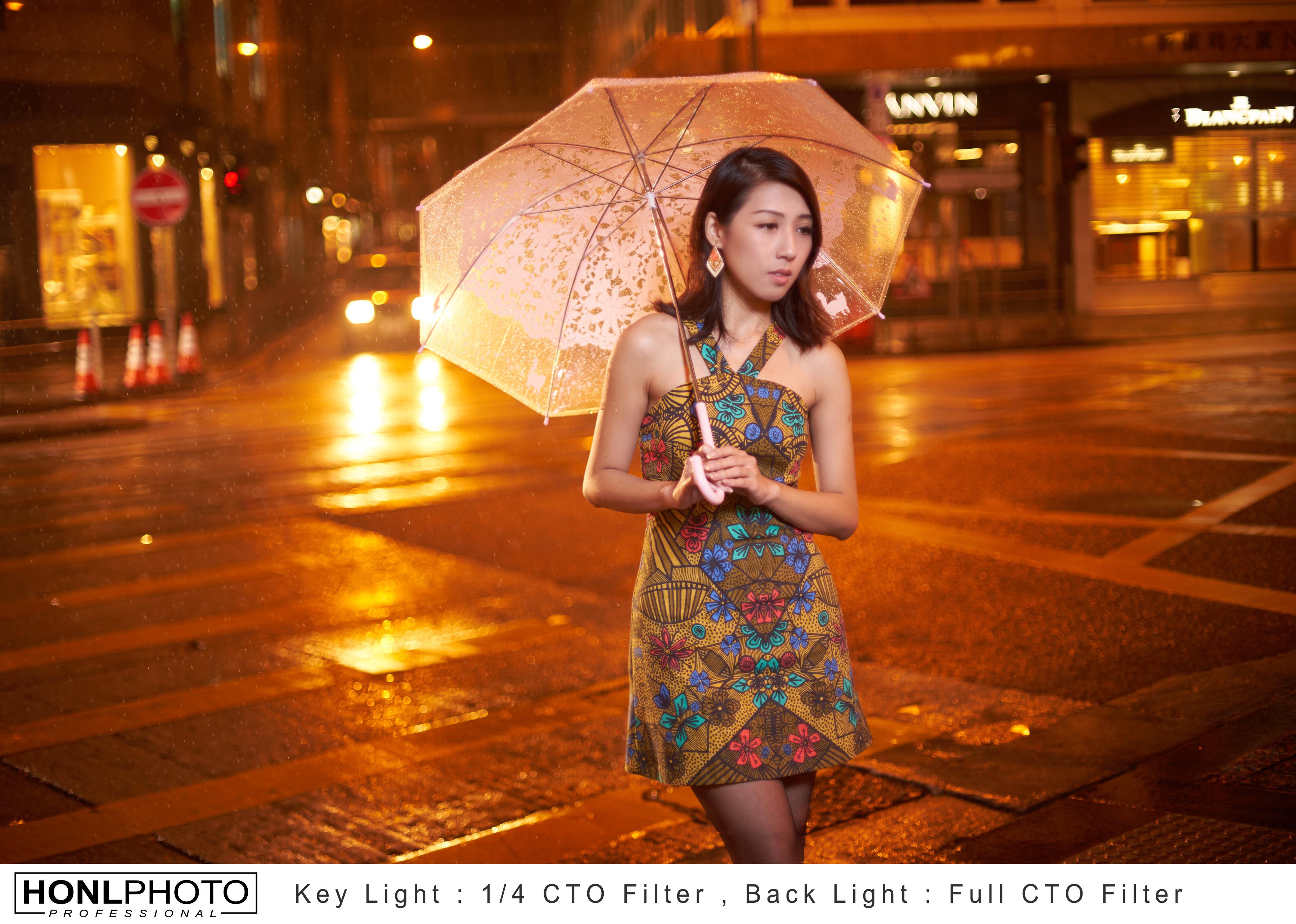 HonlPhoto – 輕便燈光套件 – 外拍好幫手。